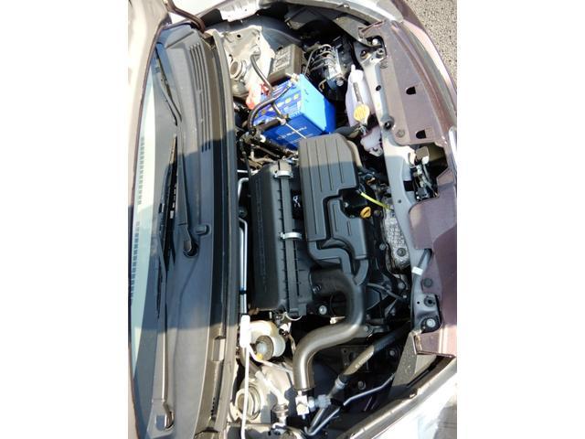 FA アイドリングストップ 盗難防止システム 4WD ABS(11枚目)