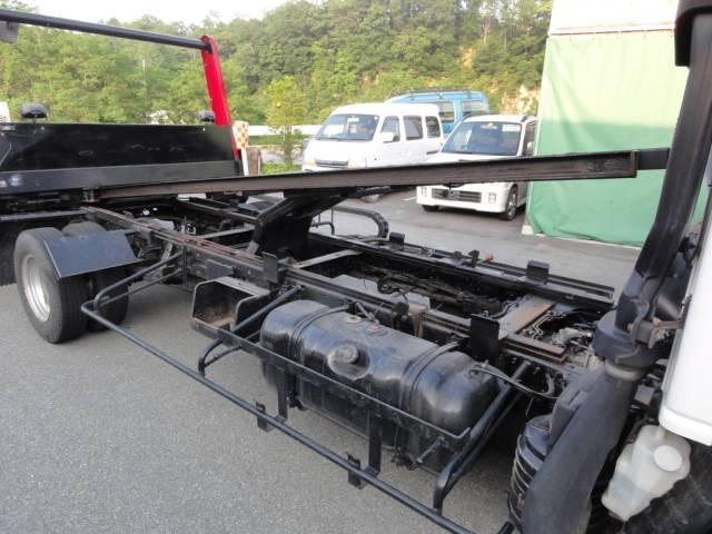 積載車 ローダー 5.2ターボ エレクトロDi 2t積(23枚目)
