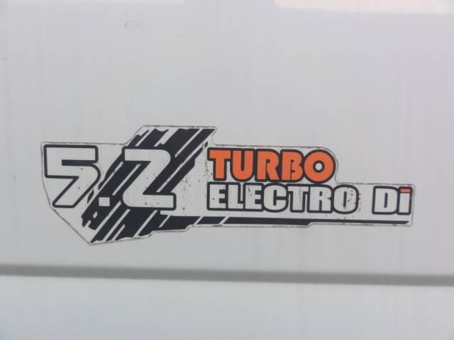 積載車 ローダー 5.2ターボ エレクトロDi 2t積(26枚目)