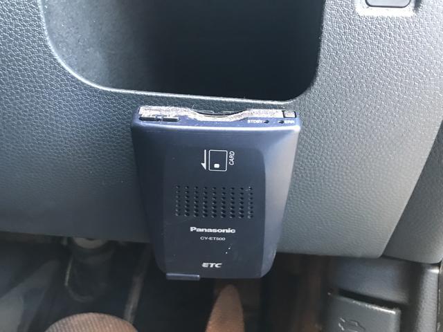 クーパー DVDナビ ETC車載器 CDMD 15インチAW(16枚目)