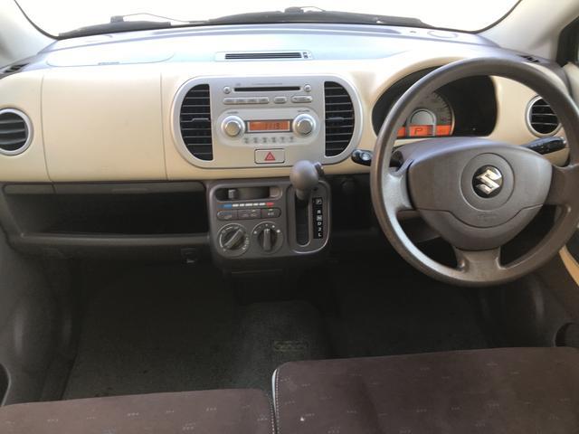 G 4WD キーレスエントリー ベンチシート シートヒーター(9枚目)