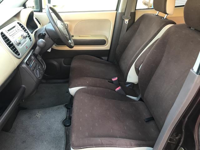 G 4WD キーレスエントリー ベンチシート シートヒーター(10枚目)