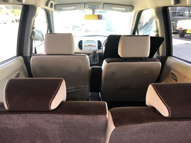 G 4WD キーレスエントリー ベンチシート シートヒーター(16枚目)