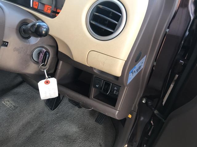 G 4WD キーレスエントリー ベンチシート シートヒーター(20枚目)