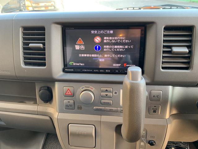 「スズキ」「エブリイワゴン」「コンパクトカー」「長野県」の中古車11
