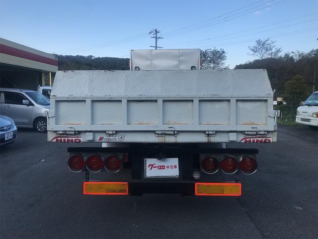 「その他」「レンジャー」「トラック」「長野県」の中古車10