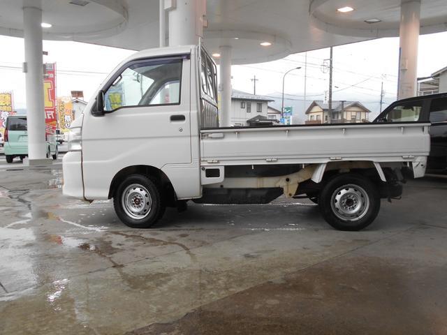 「ダイハツ」「ハイゼットトラック」「トラック」「長野県」の中古車4