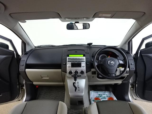 20CS 4WD HDDナビ カードキー 両側電動ドア(9枚目)