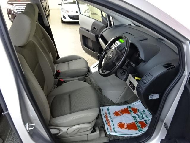 20CS 4WD HDDナビ カードキー 両側電動ドア(11枚目)