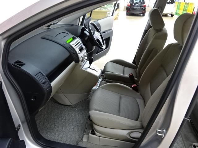 20CS 4WD HDDナビ カードキー 両側電動ドア(12枚目)