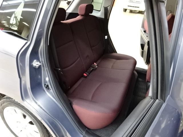 マツダ ベリーサ CドレスアップPKG 4WD ユースフルP ナビ キセノン