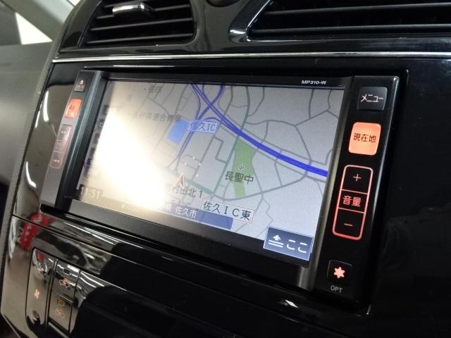 日産 セレナ ハイウェイスター 4WD ナビTV W自動ドア インテリキー