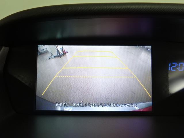 アブソルート 4WD 後期型 禁煙車 インターナビ Bカメラ(3枚目)