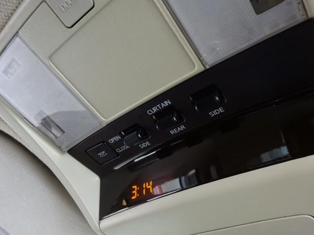 250Hスター 4WD ナビ 天井TVモニター 電動Sドア(7枚目)