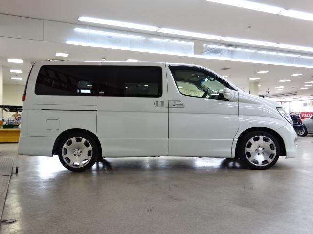 250Hスター 4WD ナビ 天井TVモニター 電動Sドア(20枚目)