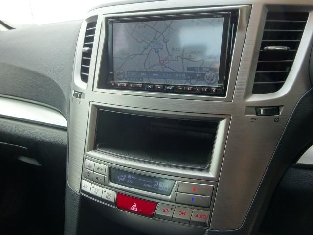 2.5i 4WD 1オーナー HDDナビTV バックカメラ(2枚目)