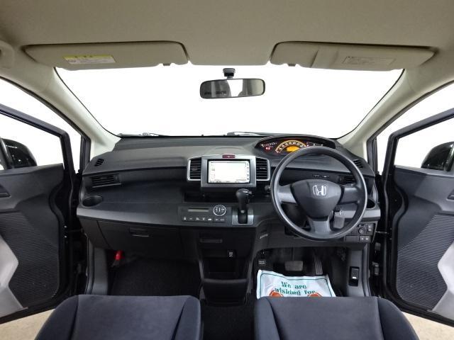 G L-PKG 4WD 電動スライド ナビ 天井TVモニター(9枚目)