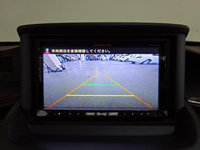 アブソルート 4WD HDDナビ バックカメラ(3枚目)