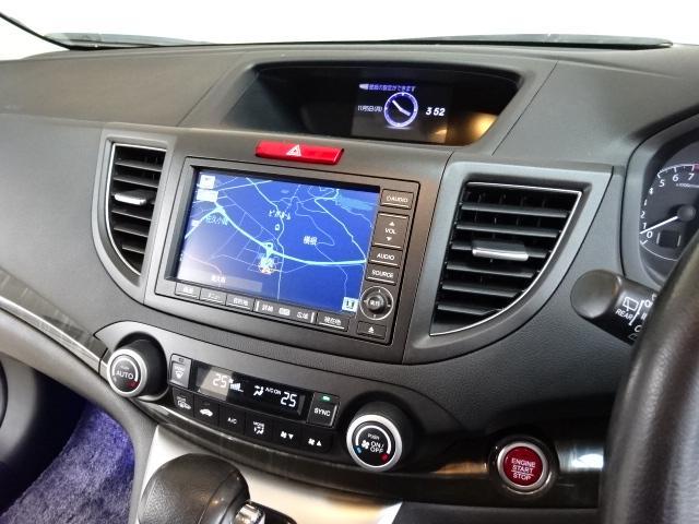 24GレザーPKG 4WD インターナビBカメラ Pスタート(2枚目)