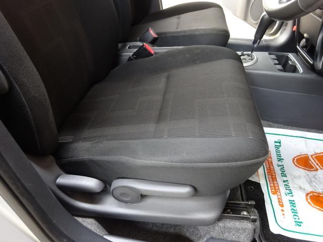 1.5G 4WD フルエアロ シートヒーター(8枚目)