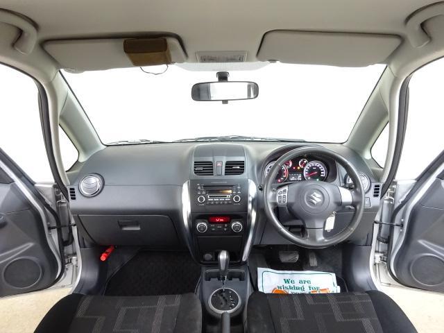 1.5G 4WD フルエアロ シートヒーター(9枚目)