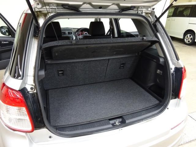 1.5G 4WD フルエアロ シートヒーター(16枚目)
