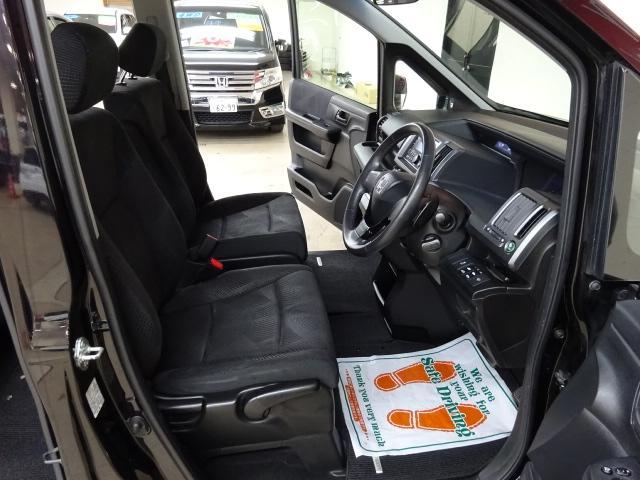 Z 4WD 両側パワースライドドア HID スマートキー(11枚目)