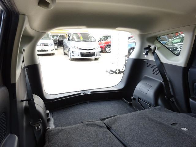X FOUR 4WD ナビBカメラ インテリキー Eブレーキ(15枚目)