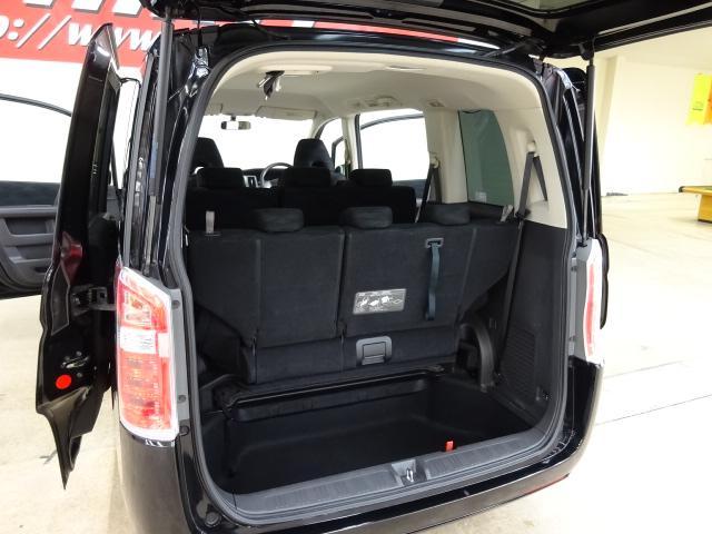 G E-SLC 4WD 後期 ナビBカメラTV 両側電動ドア(16枚目)