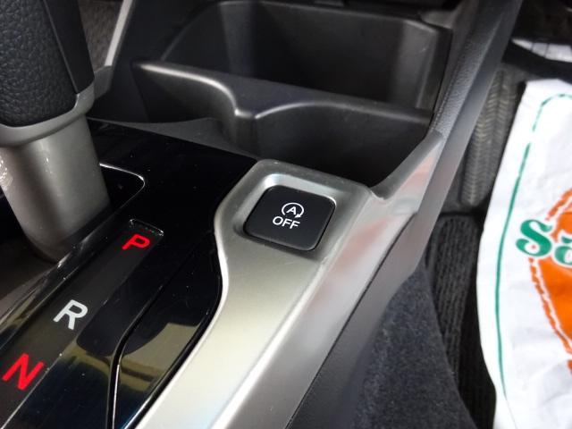 13G・Fパッケージ 4WD ナビ ETC スマートキー(6枚目)