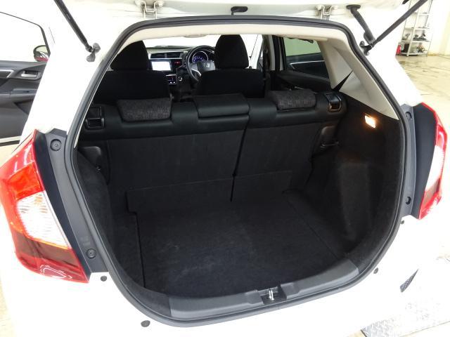 13G・Fパッケージ 4WD ナビ ETC スマートキー(16枚目)