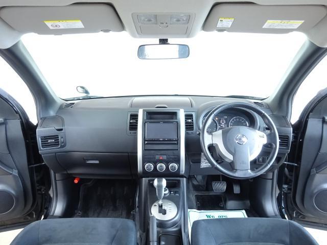20GT Dターボ 4WD ナビBカメラTV クルコン(9枚目)