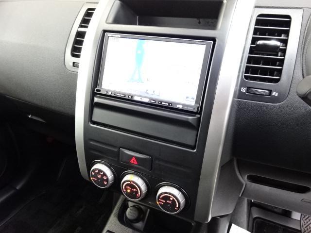 20Xtt 4WD ナビBカメラTV インテリキー HID(2枚目)