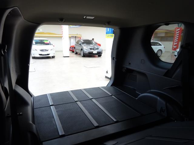 20Xtt 4WD ナビBカメラTV インテリキー HID(15枚目)