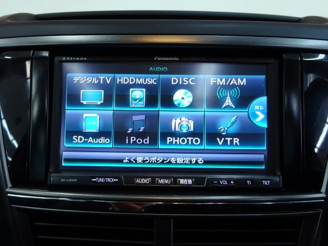 2.0GT 4WD ナビTV ガラスルーフ パワーシート(4枚目)