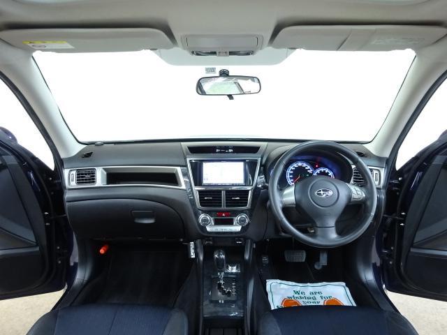 2.0GT 4WD ナビTV ガラスルーフ パワーシート(9枚目)