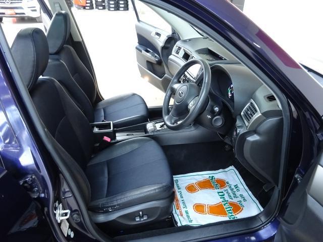 2.0GT 4WD ナビTV ガラスルーフ パワーシート(11枚目)