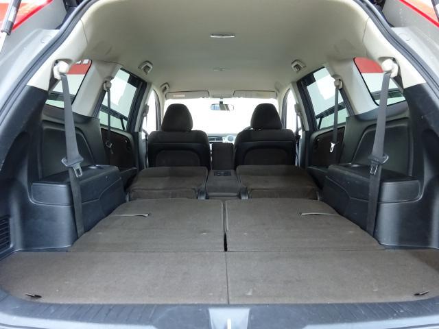X 4WD ナビ フルセグTV キーレス ETC(8枚目)