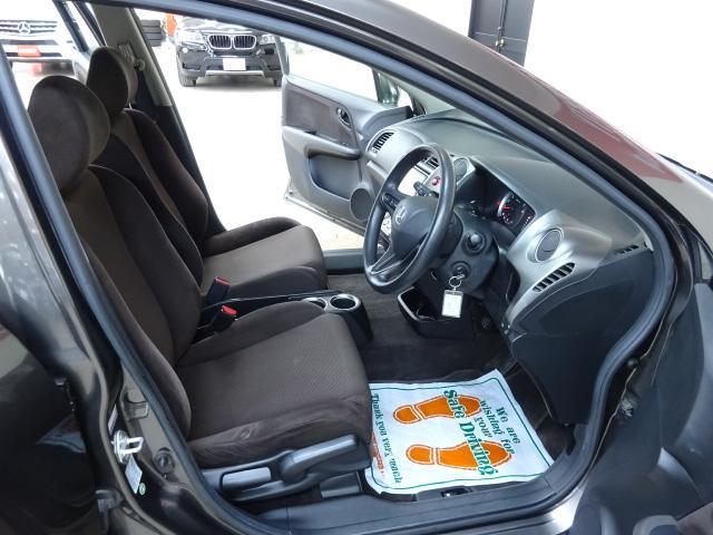 X 4WD ナビ フルセグTV キーレス ETC(11枚目)