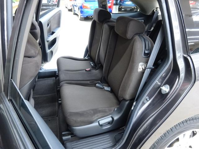 X 4WD ナビ フルセグTV キーレス ETC(14枚目)