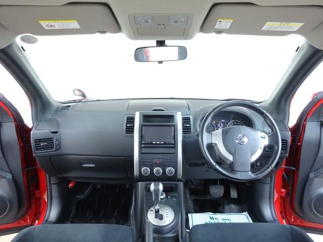 20GT 4WD ナビBカメラTV インテリキー(9枚目)