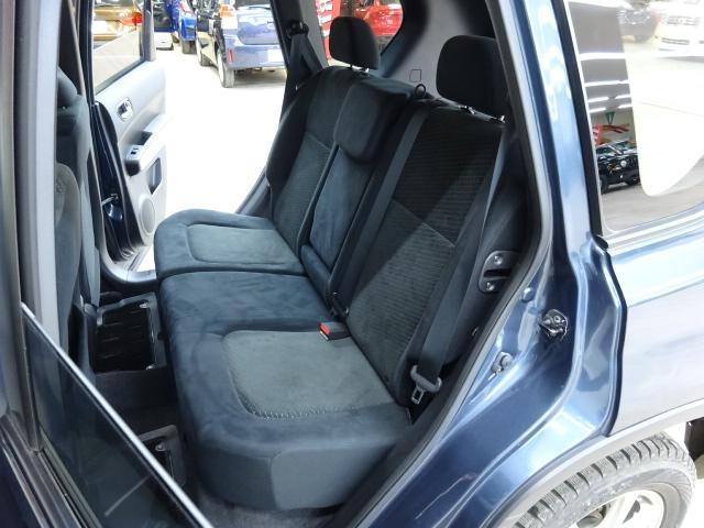 20GT 4WD 1オーナー デフロック キセノン(14枚目)