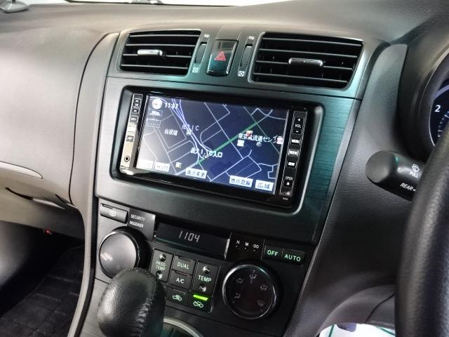 240G エアロツアラー 4WD ナビ後目TV HID(2枚目)