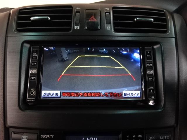 240G エアロツアラー 4WD ナビ後目TV HID(3枚目)