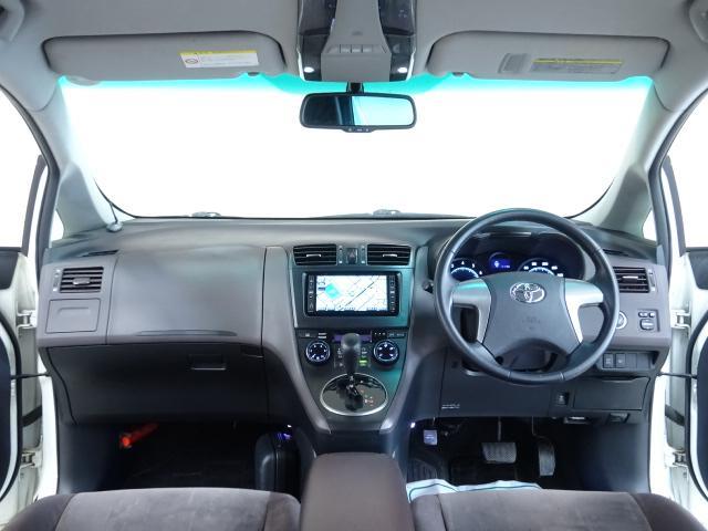 240G エアロツアラー 4WD ナビ後目TV HID(9枚目)