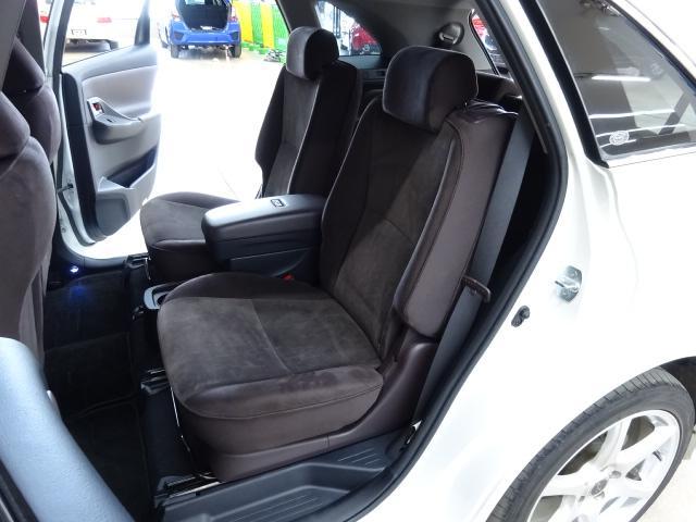240G エアロツアラー 4WD ナビ後目TV HID(14枚目)