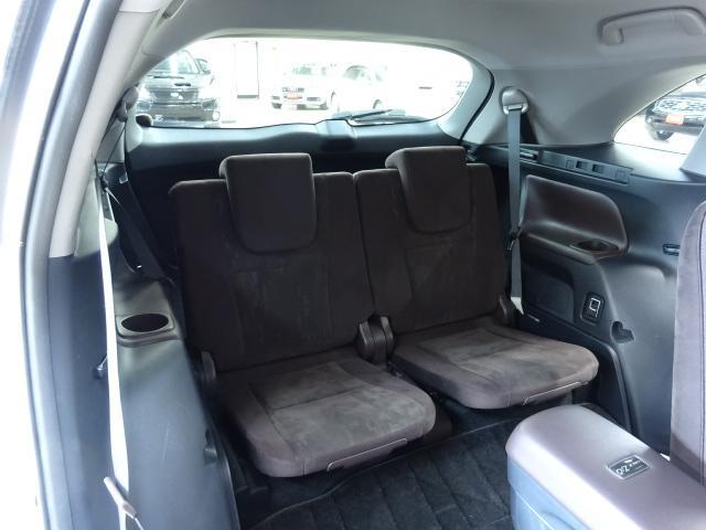 240G エアロツアラー 4WD ナビ後目TV HID(15枚目)