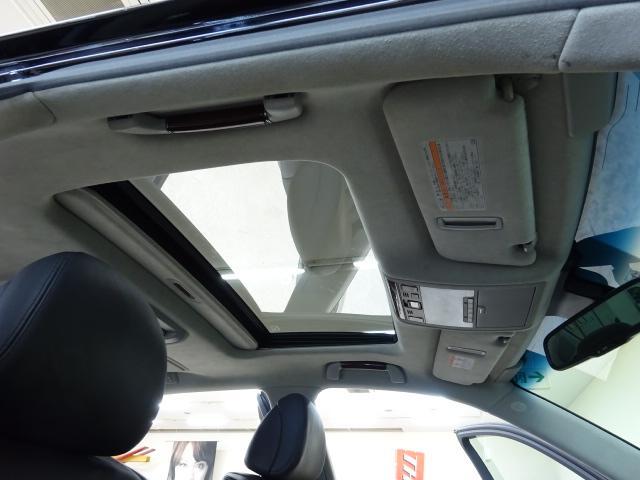 LS600hL後席セパレートシートPKG 4WD 本革 SR(2枚目)