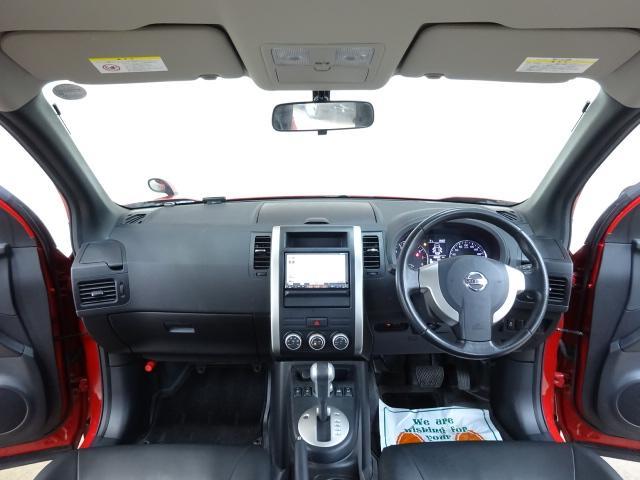 20X 4WD 1オナ ナビBカメラTV 防水内装(9枚目)