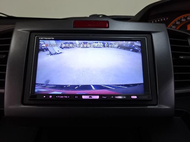 G L-PKG 4WD ナビBカメラTV 自動ドア 天井TV(3枚目)